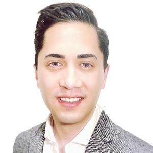 Erik Davidov, MBA-HM